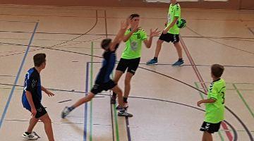 C-Jugend gewinnt gegen SpVgg Mögeldorf