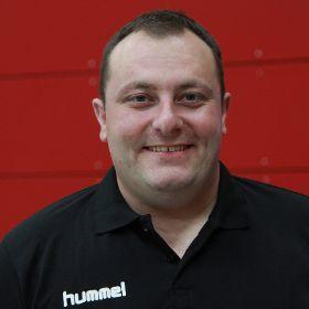 Michl Wurm - Unser Herrentrainer