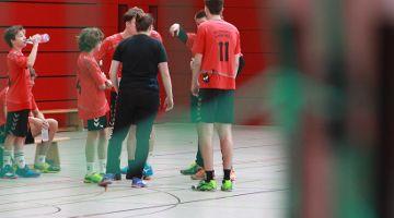 B-Jugend - HC Sulzbach/Rosenberg