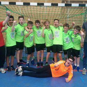 Jungtrainer führt C-Jugend in die ÜBOL