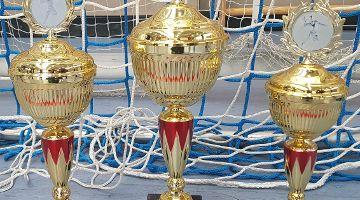 Jubiläums-Meisterschaft der Grundschulen