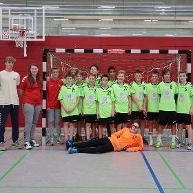 C-Jugend gewinnt gegen JSG Nürnberger Land!